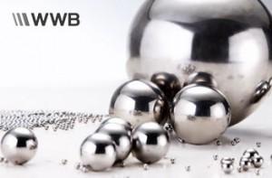 bolas-wwb